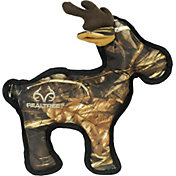 Hyper Pet RealTree Moose Dog Toy
