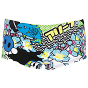arena Men's Manga Low Waist Swim Shorts