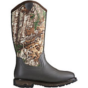 Ariat Men's Conquest Neoprene Insulated Rubber Hunting Boots