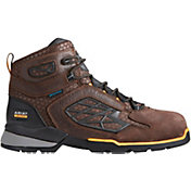 Ariat Men's Rebar Flex 6'' H2O Waterproof Composite Toe Work Boots