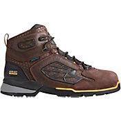 Ariat Men's Rebar Flex 6'' H2O Waterproof Composite Toe Work Boots