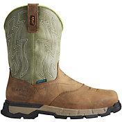 Ariat Men's Rebar Flex H2O Waterproof Composite Toe Work Boots