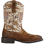 Ariat Sport Patriot Western Boots