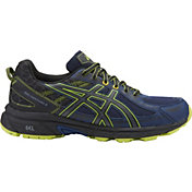 ASICS Men's GEL-Venture 6 Trail Running Shoes