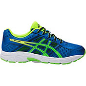 ASICS Kids' Grade School GEL-Contend 4 Running Shoes