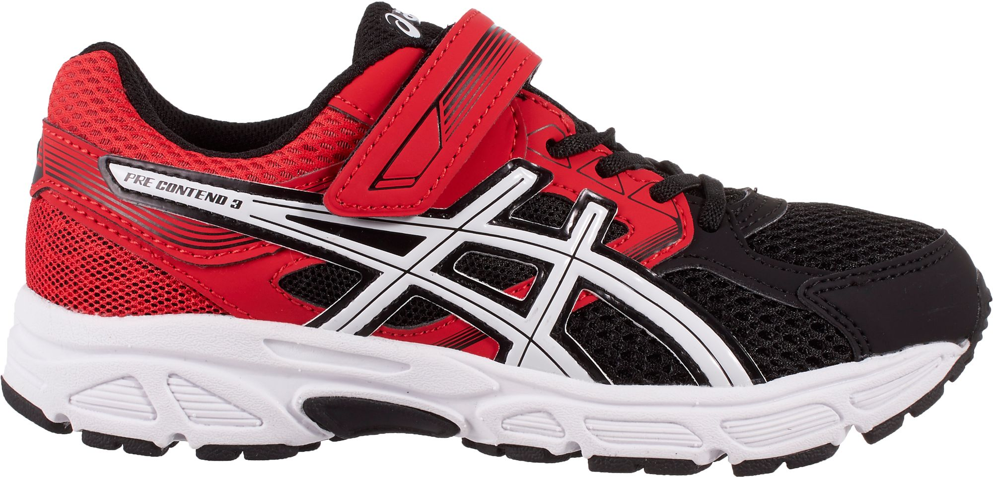 a5c60c51779 ASICS Kids Grade School GEL Contend 3 Running Shoes DICKS Sporting Goods  durable modeling