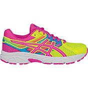 Kids' Asics Gel-contend 3 Running Shoes