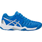 ASICS Kids' Grade School GEL-Resolution 7 Tennis Shoes