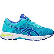 ASICS Kids' Grade School GT-1000 6 Running Shoes