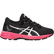 ASICS Kids' Grade School GT-1000 6 Running Shoes