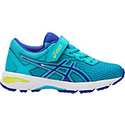 ASICS Kids' Preschool GT-1000 6 Running Shoes