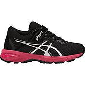 ASICS Kids' Preschool GT-1000 6 Running Shoes