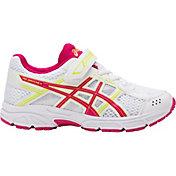 ASICS Kids' Preschool PRE-Contend 4 Running Shoes