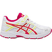 ASICS Kids' Preschool PRE-Contend 4 Running Shoes