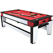 "Atomic 84"" 2-IN-1 Flip Top Table"