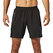 SECOND SKIN Men's Woven Training Shorts