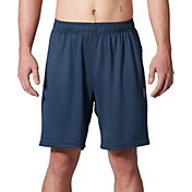 SECOND SKIN Men's Training 8'' Knit Shorts