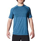 SECOND SKIN Men's Seamless T-Shirt
