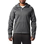SECOND SKIN Men's Training Full Zip Jacket