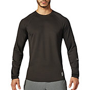 SECOND SKIN Men's Long Sleeve Training Top
