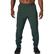 SECOND SKIN Men's Woven Training Pants