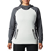 SECOND SKIN Women's Performance Fleece Hoodie