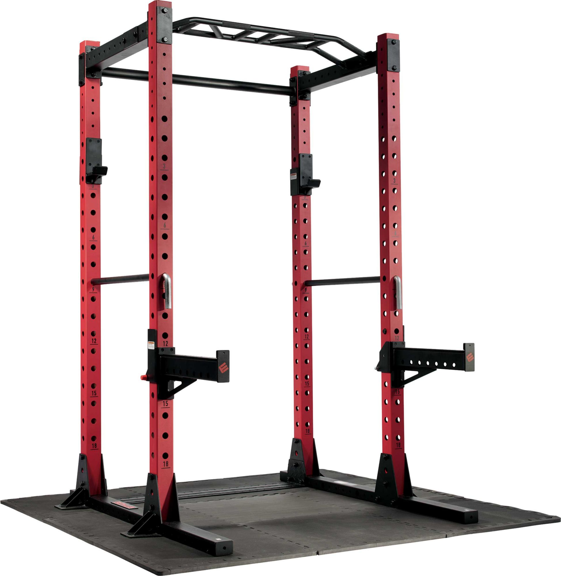 ETHOS Power Rack 10