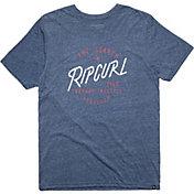 Rip Curl Men's La Luz Mock Twist T-Shirt