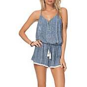 Rip Curl Women's High Tide Romper