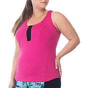 Rainbeau Curves Women's Plus Size Brie Tank Top