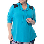 Rainbeau Curves Women's Plus Size Cate Pullover