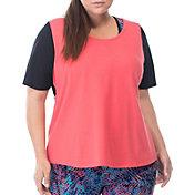 Rainbeau Curves Women's Plus Size Halle T-Shirt