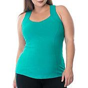 Rainbeau Curves Women's Plus Size Emma Tank Top