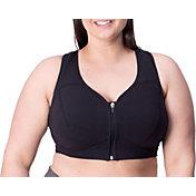 Rainbeau Curves Women's Plus Size Grace Sports Bra