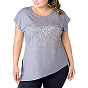 Rainbeau Curves Women's Plus Size Luna T-Shirt