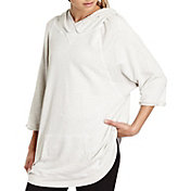 good hYOUman Women's Felli Move Graphic Hooded Tunic Pullover