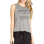 good hYOUman Women's Lili Crew Muscle Tank Top