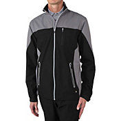 Arnold Palmer Men's Amen Corner Golf Jacket