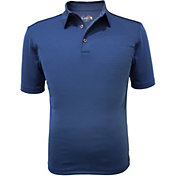 Arnold Palmer Men's Royal Golf Polo