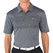 Arnold Palmer Men's Saunders Golf Polo
