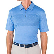 Arnold Palmer Men's Saunders Golf Polo