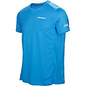 Babolat Men's Core Flag Club Tennis T-Shirt