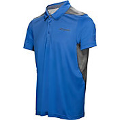 Babolat Men's Performance Tennis Polo