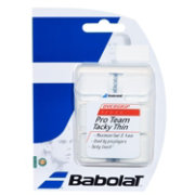 Babolat Pro Team Tacky Thin Overgrip