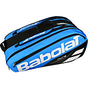 The Babolat Pure Line 12-Pack Tennis Bag