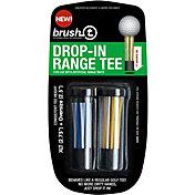 "Bonfit Drop-In Range Tees - 2.5"" and 2.75"""