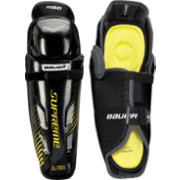 Bauer Senior Supreme S150 Ice Hockey Shin Guards