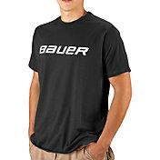 Bauer Youth Core Hockey T-Shirt