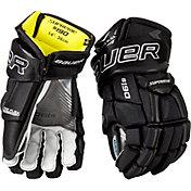 Bauer Junior Supreme S190 Ice Hockey Gloves