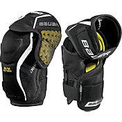Bauer Junior Supreme S190 Ice Hockey Elbow Pads